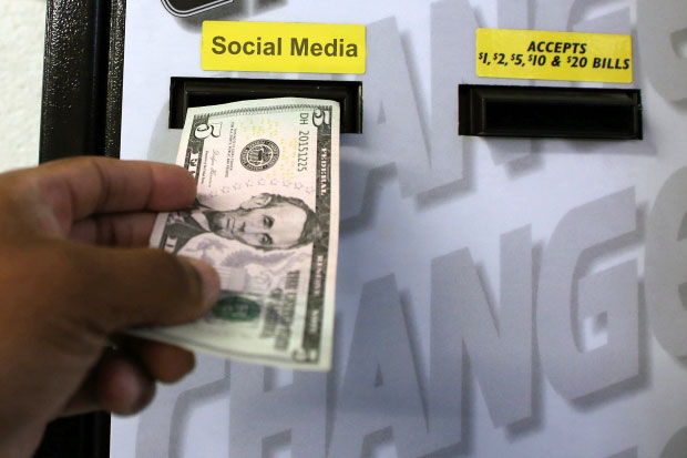 Making Money with Social Media