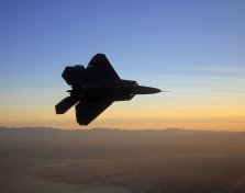 F-22 pic courtesy Lockheed Martin
