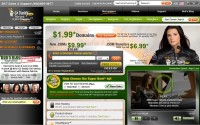 GoDaddy WebSite Tonight Review: An Ephemeral Task?