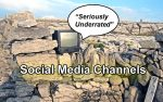 """TV says some Social Media Channels """"Seriously Underrated"""""""
