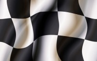 SEO Contest Checkered Flag