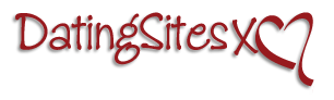 DatingSitesXO.com logo created with LogoSnap