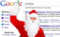 Google and Santa Clause