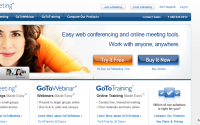 GoToMeeting