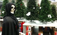 Lowes Halloween Christmas