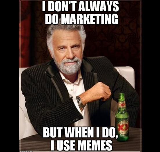 Memes and Their Role in Developing a Marketing Culture