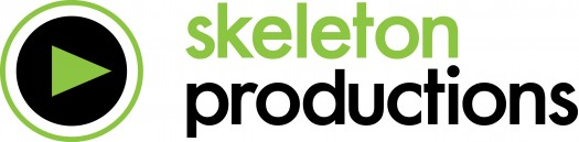 Skeleton Productions Logo